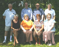 Woodchurch Ancestry Group